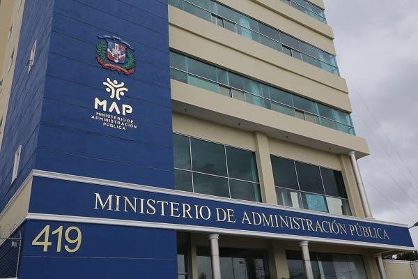 Instruyen a instituciones descentralizadas y autónomas a acogerse al estatuto de la función pública