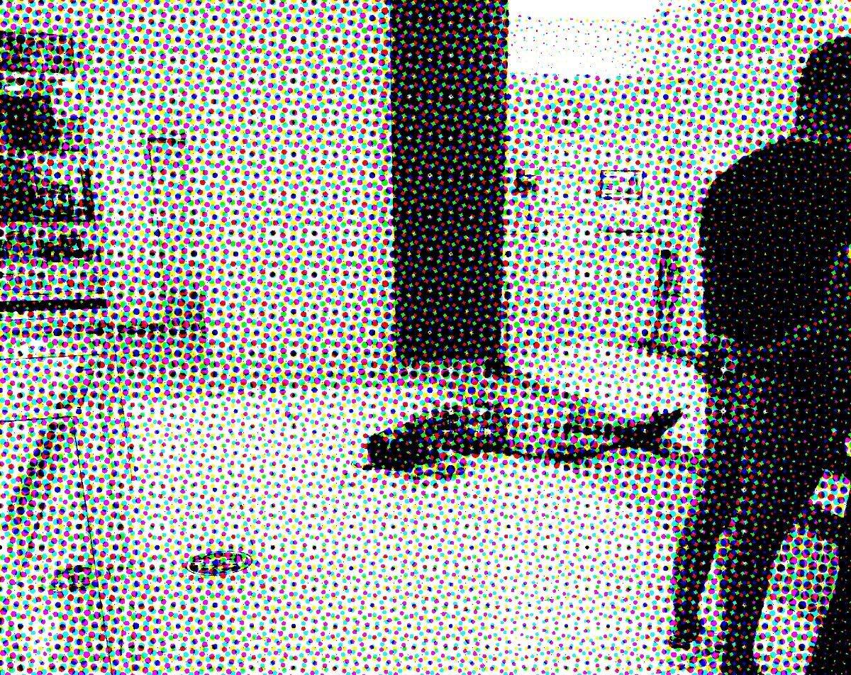 Seguridad privada mata joven en Plaza Comercial