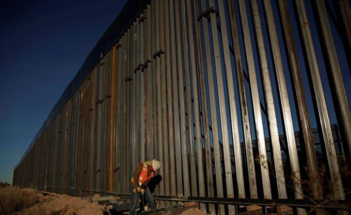 """Acnur pide a naciones del mundo """"no construir muros"""" contra migrantes"""
