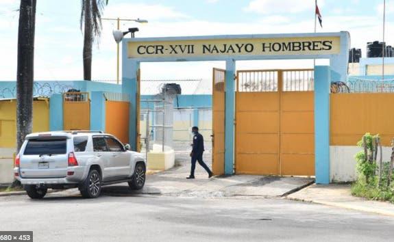 Cárceles del país tienen  acumulado de 23 fallecidos por COVID
