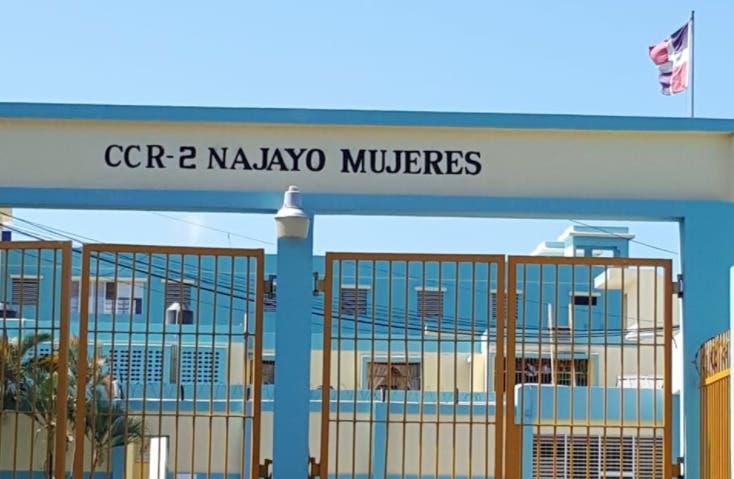 Mueren dos reclusas de Najayo Mujeres afectadas de VIH