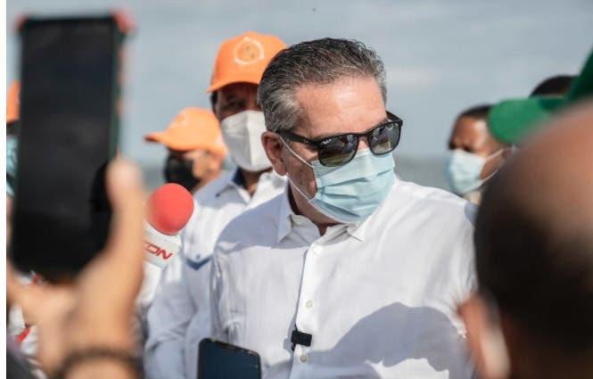 Neney Cabrera valora manejo de Gobierno a crisis por covid-19