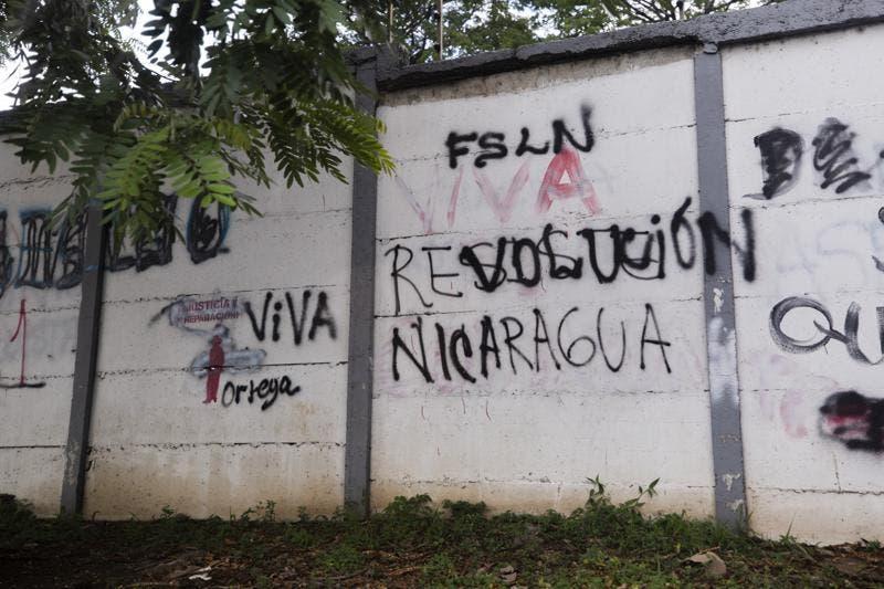 Human Rights Watch pide a la ONU «incrementar presión» sobre Nicaragua
