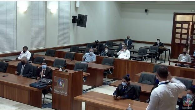 Audiencia juicio Odebrecht aplazado por 10 días más
