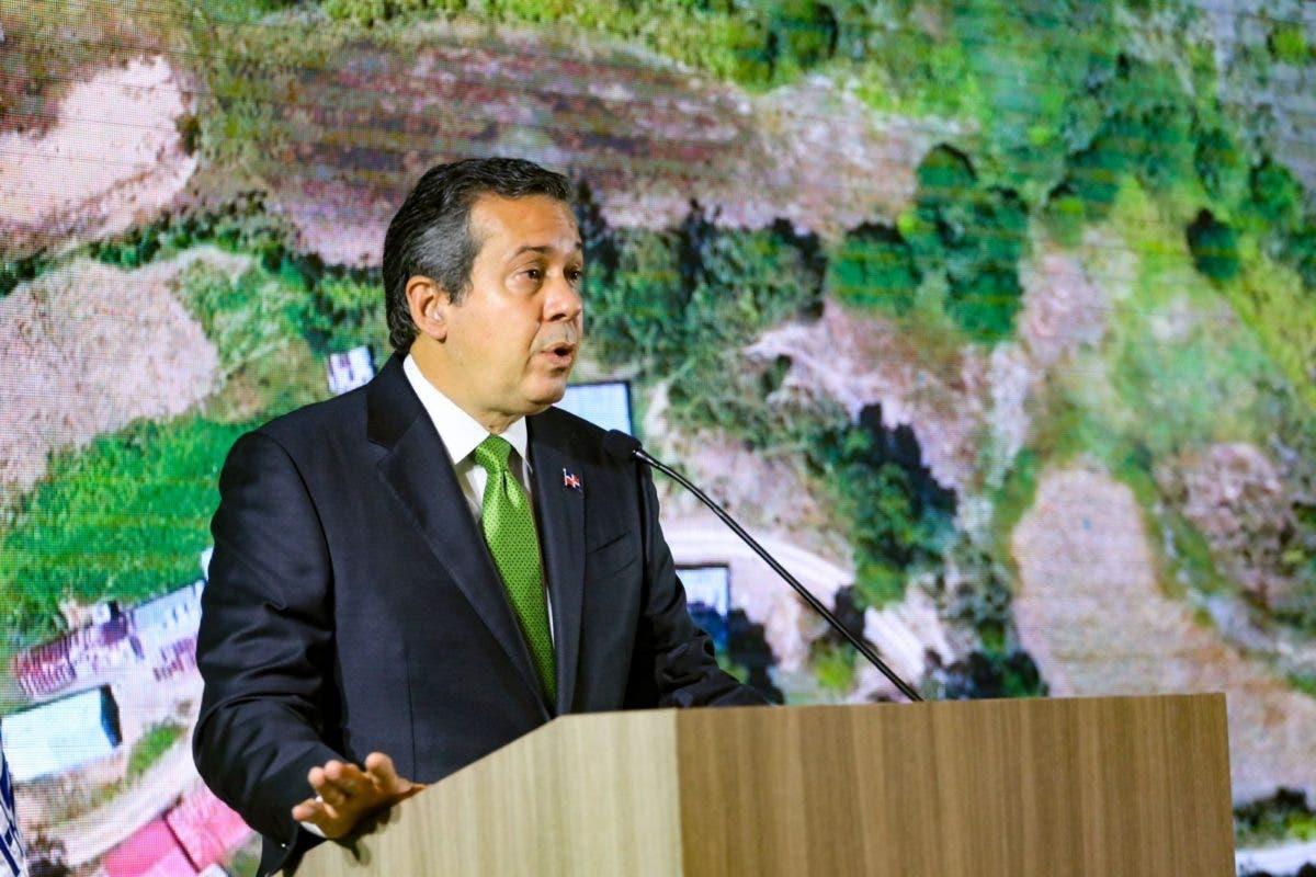 Prohíben actividades agrícolas y ganaderas en Parque Nacional Valle Nuevo