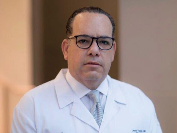 Rafael Yunén: RD es de los pocos países con una canasta de vacunas