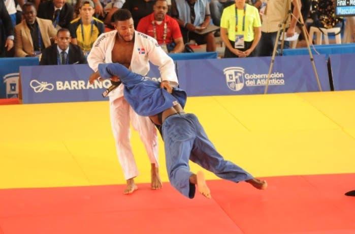 Judocas van a Mundial de Hungría, último clasificatorio a Tokio