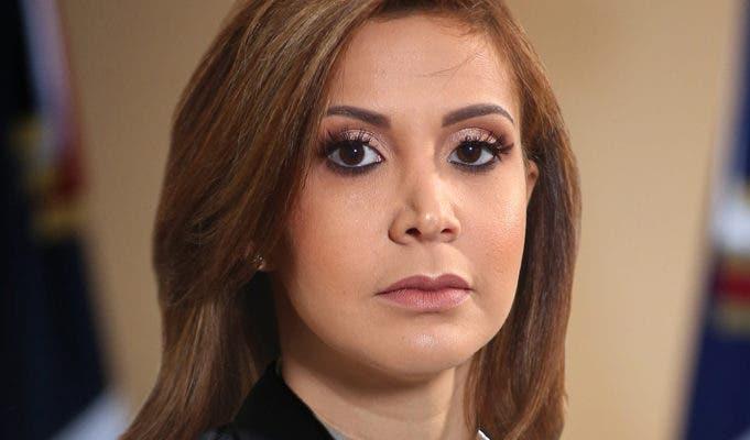 ¿Quién es Rosalba Ramos y cómo llegó a la fiscalía del DN?