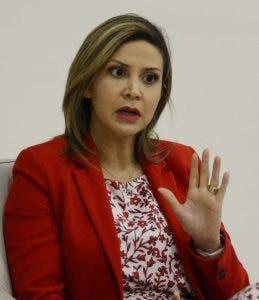Investigan a fiscal del DN, Rosalba Ramos por manejo irregular en caso de César el Abusador
