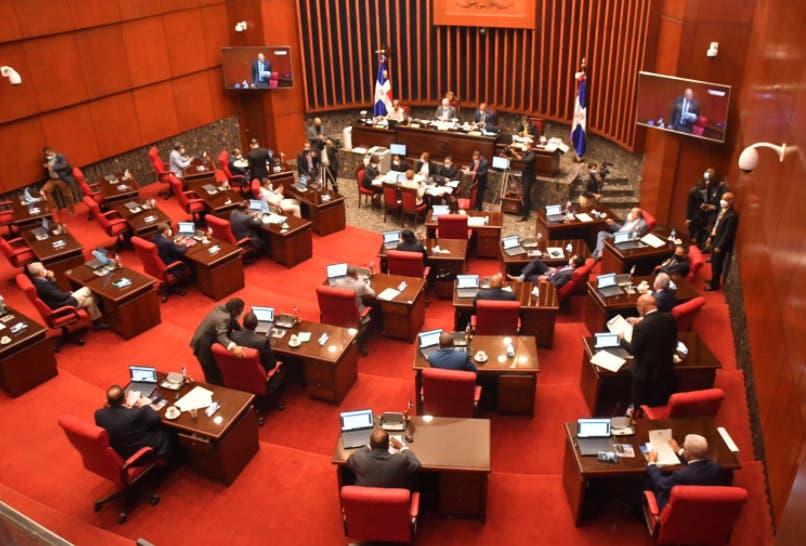 Grupo Acción Cristiana urge a senadores rescatar aprobación del Código Penal