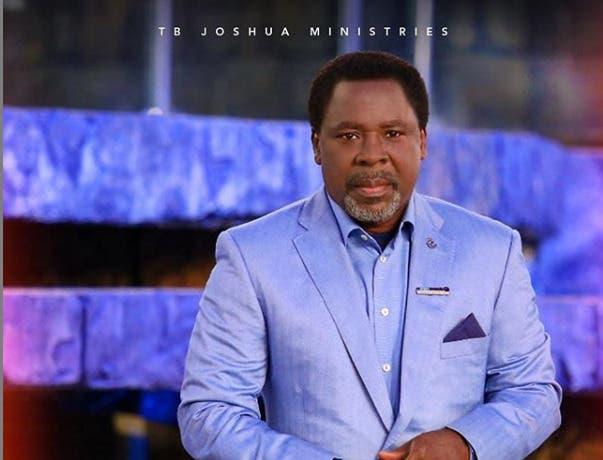 ¿Quién era el pastor T. B. Joshua?