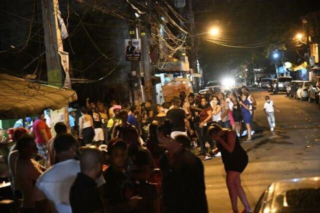 «Teteos» siguen desafiando a las autoridades