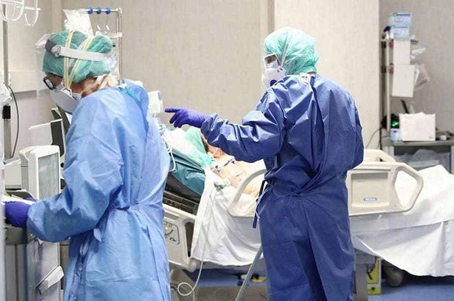 Reportan 630 casos de COVID-19 y cero fallecidos en las ultimas 24 horas