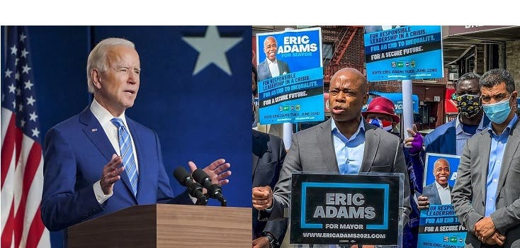 Valora presidente Biden reconozca inmigrantes han enriquecido y fortalecido EUA