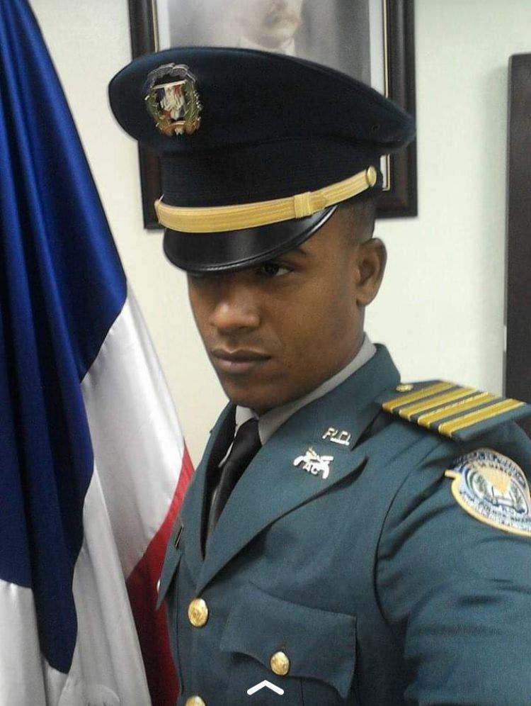 Capturan banda por la muerte de teniente policial en Santiago