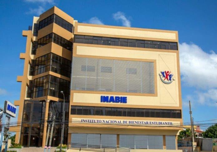 Instituto Nacional de Bienestar Estudiantil (INABIE)/ Fuente externa
