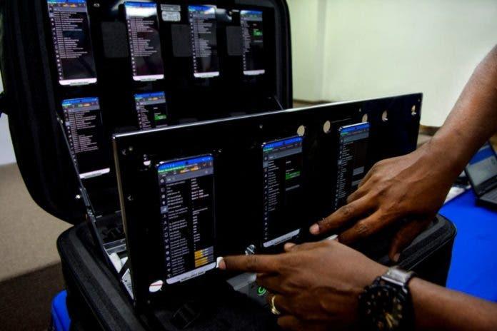 calidad y velocidades de internet que reciben los usuarios de los servicios de telecomunicaciones en el país.