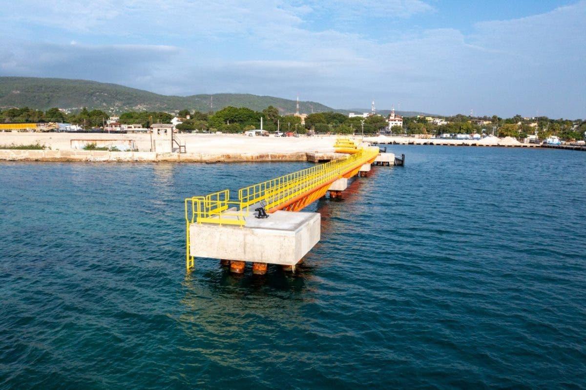Aclaran puerto de Barahora sigue operaciones con normalidad tras de robo de cables; niegan sabotaje