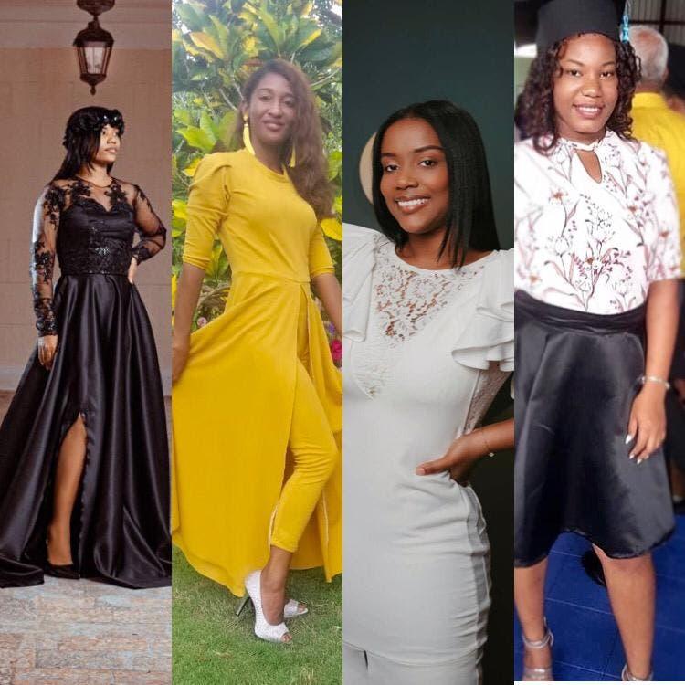 Cuatro diseñadoras de modas dominicanas que debes conocer