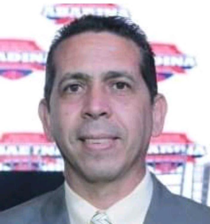 Diego Pesqueira