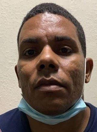 Prisión preventiva a acusados de matar dos comerciantes y a un mayor policial en La Romana
