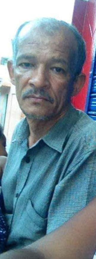 Reportan hombre desaparecido desde el pasado miércoles