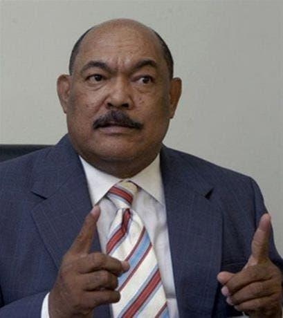 Alburquerque llama a Abinader a poner orden en el mercado de combustibles