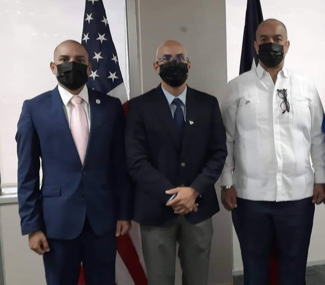 Cónsul dominicano  en PR solicita RD sea incluida en listado  países elegibles Visas H2B