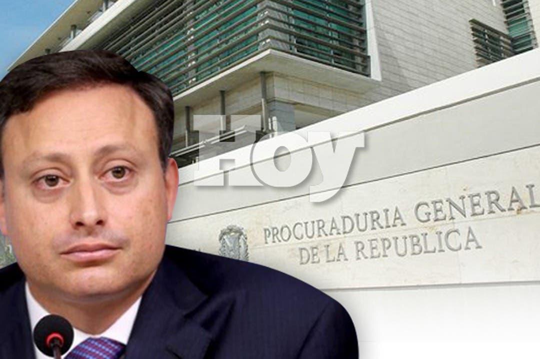 «Operación Medusa»: ¿De qué acusan a Jean Alain? El Ministerio Público responde