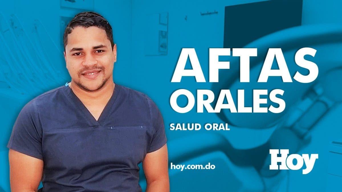 #SaludOralHOY El ABC de las llagas en la boca