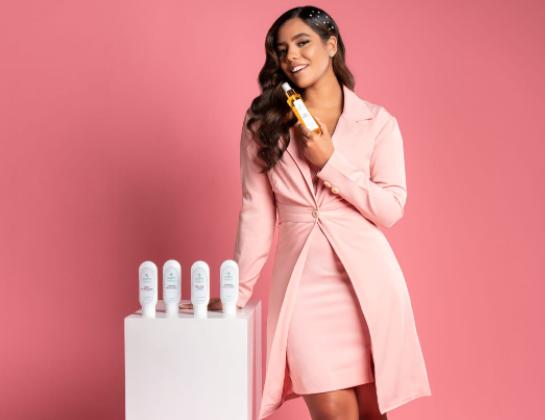 Yelena Plus busca convertirse en una línea de  belleza marca país
