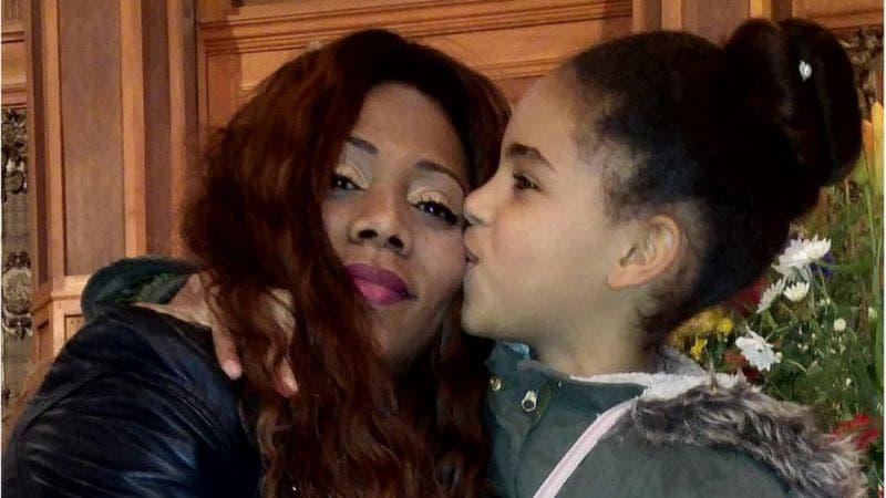 «Cuando la enfermedad rara le toca a tu hija te vuelves loca»: madre dominicana narra historia de lucha