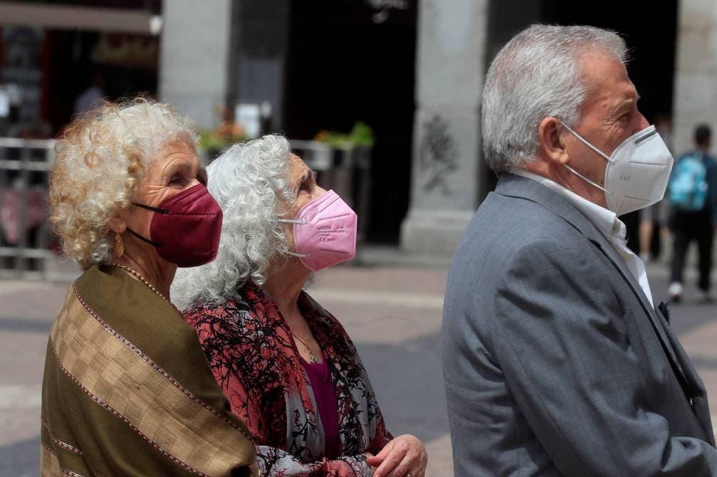 España eliminará la obligatoriedad de mascarillas a partir del 26 de junio