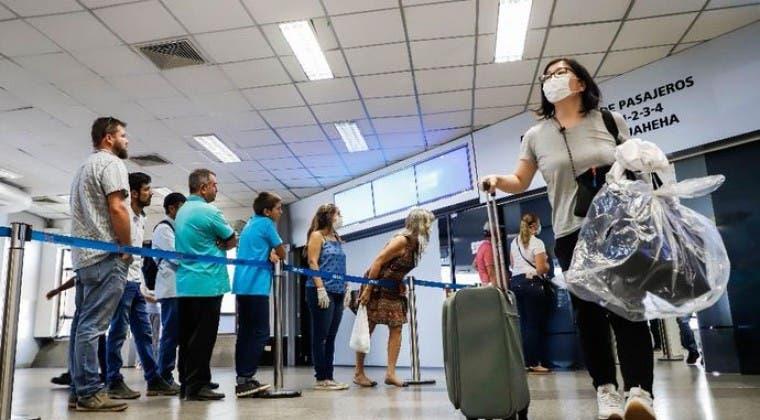 OMS- no debe exigirse vacuna a viajeros si aún no está disponible globalmente