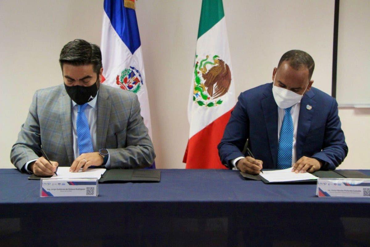 Universidad mexicana capacitará al personal técnico de los aeropuertos domésticos de RD