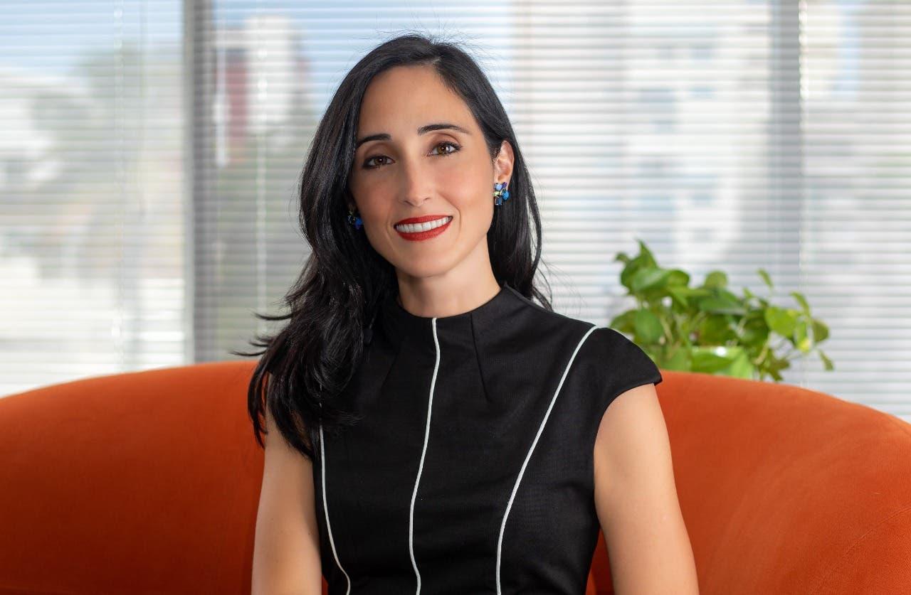 Entrevista a Susana Martínez Nadal en el programa El Día