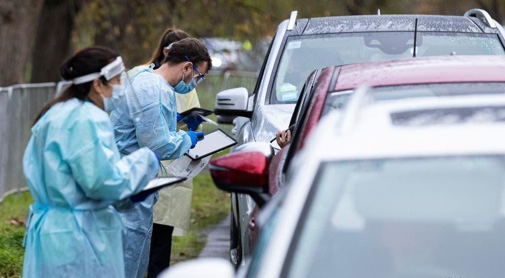 Australia afronta un «momento crítico» de la pandemia por la variante delta