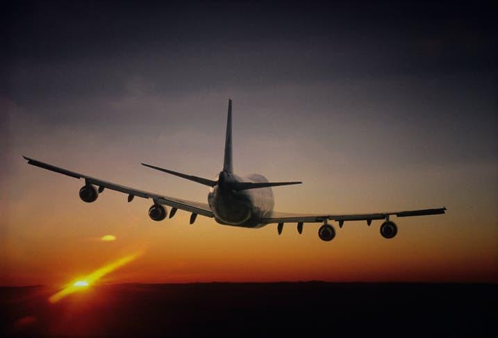 Aprueban decenas de vuelos a cinco líneas aéreas