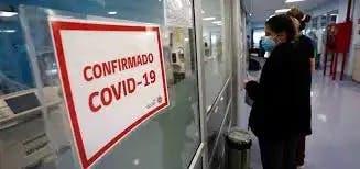 Chile suspende toque de queda a partir del 1 de octubre