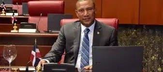 Senador Santiago Zorrilla: presidencia Senado debe consensuarse