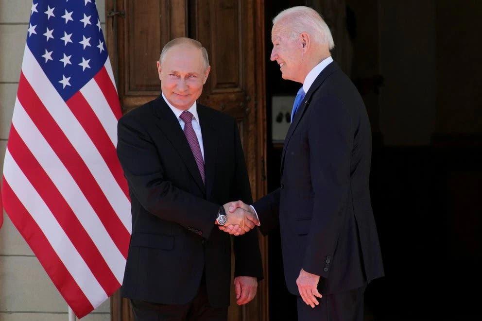 Tras la reunión Biden-Putin, EEUU y Rusia acordaron el retorno de sus embajadores