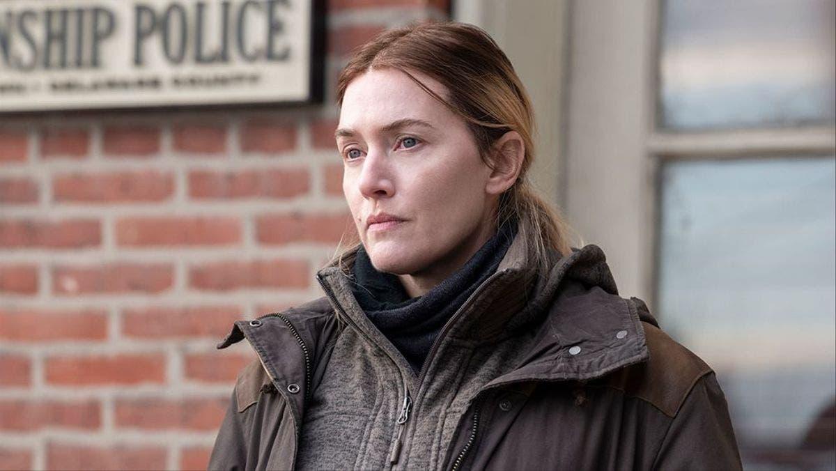 """Kate Winslet exige que no se retoque su cara en """"Mare of Easttown»"""