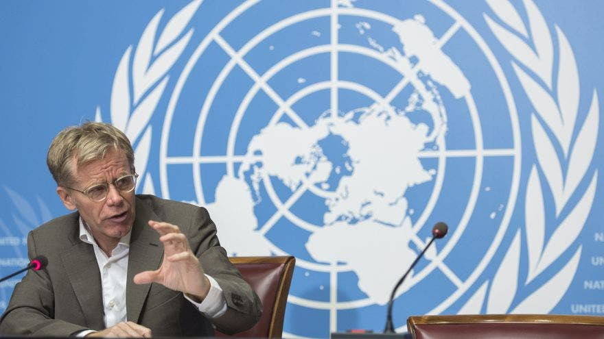 La OMS pide a los países acelerar la donación de vacunas al mecanismo