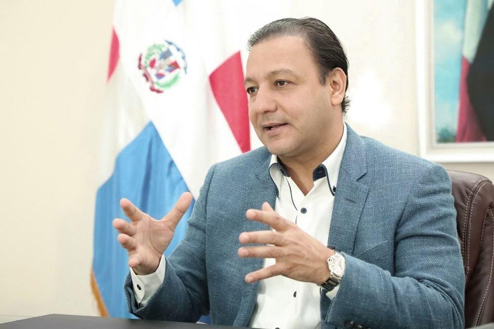 Abel Martínez llama a Interior y Policía quitar armas a delincuentes