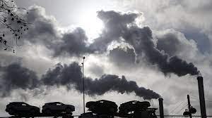 G7 acuerda cesar ayudas públicas directas a centrales térmicas contaminantes