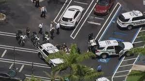 Tres muertos, entre ellos un niño, en tiroteo en un supermercado de Florida
