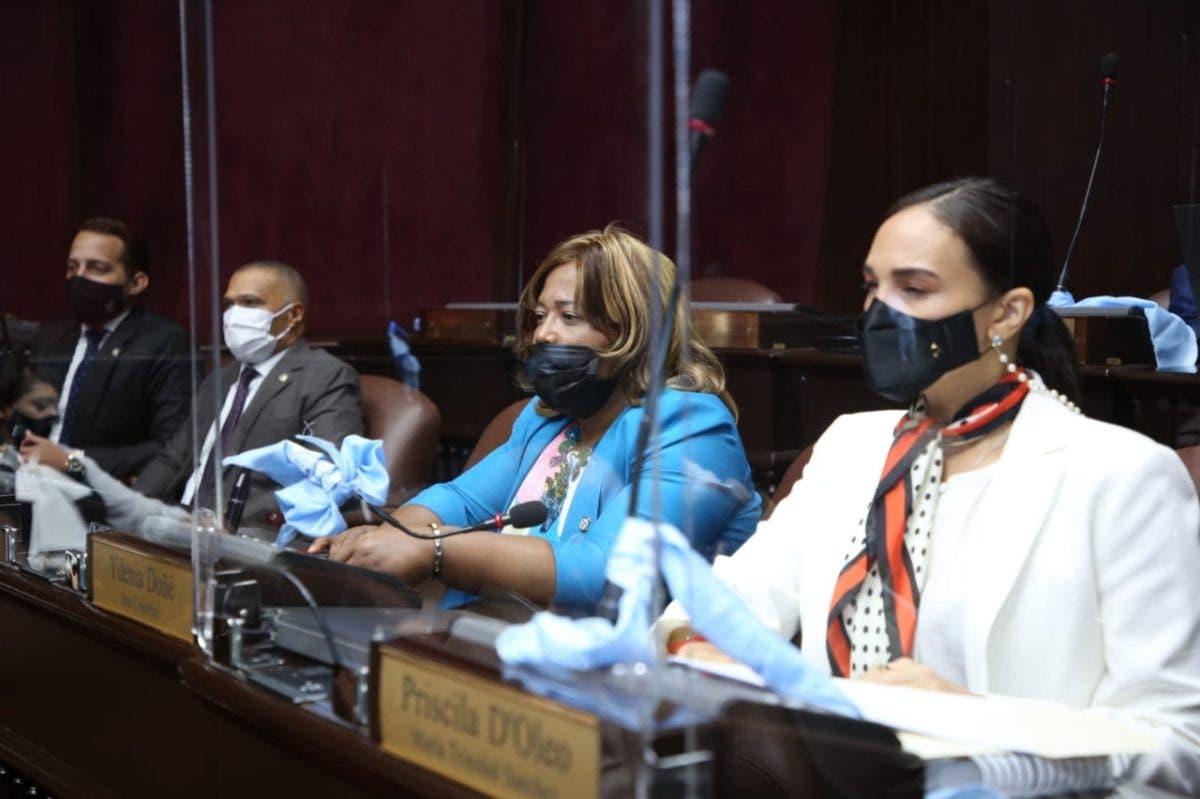 Diputados aprueban por cuarta ocasión proyecto de ley que regula lengua de señas y sistema Braille