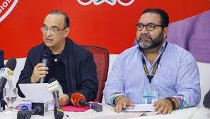 PRSC reitera que pone a disposición sus locales para ser utilizados como centros de vacunación