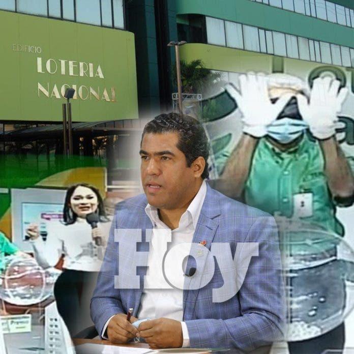 Operación 13   Quién es quién en fraude a la Lotería Nacional