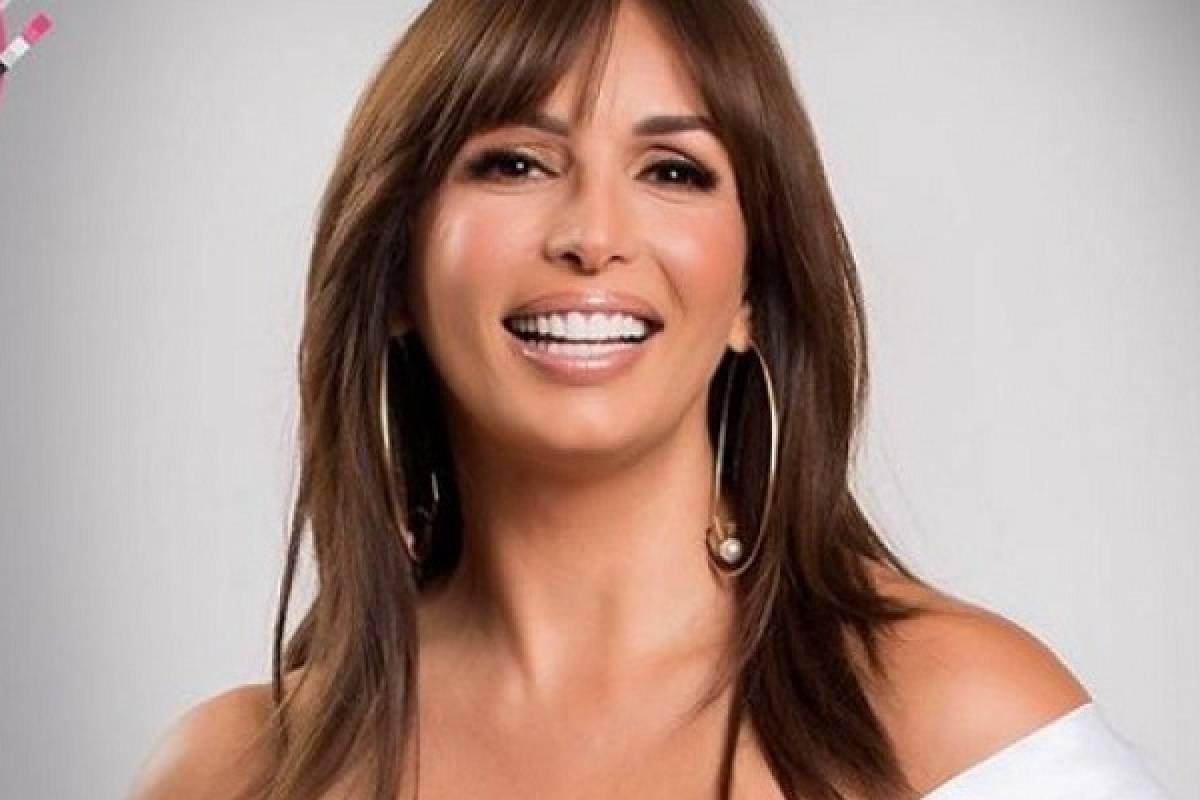 Video: Llorando, presentadora de TV revela pesadilla vivió su familia